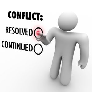 Conflict Resolution Retreat